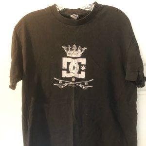 DC Shoes T-shirt Medium